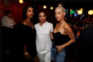 Shabana Rodriguez, Emily LaRoche, & Carol Perez1
