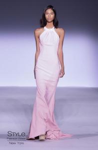 Carmen Marc Valvo FW'18 Bridal Showcase During New York Fashion Week Presented by Style Fashion Week 3