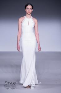 Carmen Marc Valvo FW'18 Bridal Showcase During New York Fashion Week Presented by Style Fashion Week 25