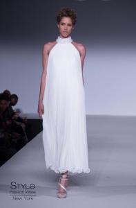 Carmen Marc Valvo FW'18 Bridal Showcase During New York Fashion Week Presented by Style Fashion Week 27
