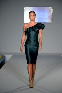 Catwalk For Charity With Pinko and Gustavo Cadile | Charity Fashion Show