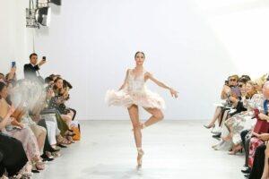 Celia Kritharioti FW19-20 Couture Fashion Show