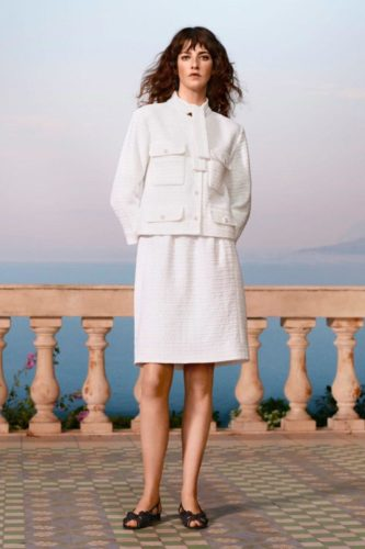 Chanel Cruise 2021 Collection