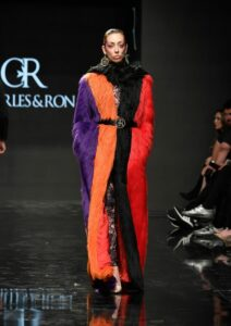 Charles And Ron at Los Angeles Fashion Week FW/19 Powered by Art Hearts Fashion 9