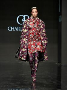 Charles And Ron at Los Angeles Fashion Week FW/19 Powered by Art Hearts Fashion 7