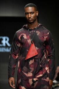 Charles And Ron at Los Angeles Fashion Week FW/19 Powered by Art Hearts Fashion 17