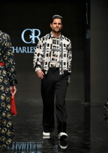 Charles And Ron at Los Angeles Fashion Week FW/19 Powered by Art Hearts Fashion 5