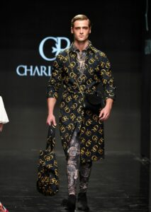 Charles And Ron at Los Angeles Fashion Week FW/19 Powered by Art Hearts Fashion 19