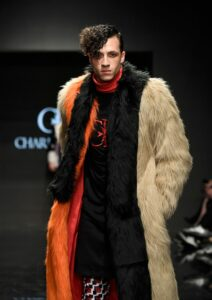 Charles And Ron at Los Angeles Fashion Week FW/19 Powered by Art Hearts Fashion 31