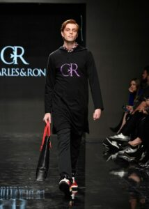 Charles And Ron at Los Angeles Fashion Week FW/19 Powered by Art Hearts Fashion 33