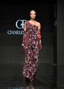 Charles And Ron at Los Angeles Fashion Week FW/19 Powered by Art Hearts Fashion 45