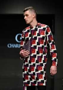 Charles And Ron at Los Angeles Fashion Week FW/19 Powered by Art Hearts Fashion 41