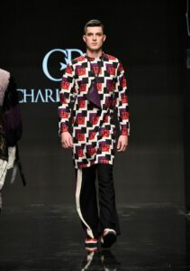 Charles And Ron at Los Angeles Fashion Week FW/19 Powered by Art Hearts Fashion 47