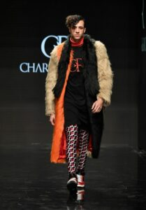 Charles And Ron at Los Angeles Fashion Week FW/19 Powered by Art Hearts Fashion 51