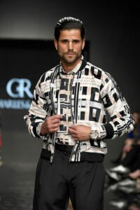Charles And Ron at Los Angeles Fashion Week FW/19 Powered by Art Hearts Fashion 53
