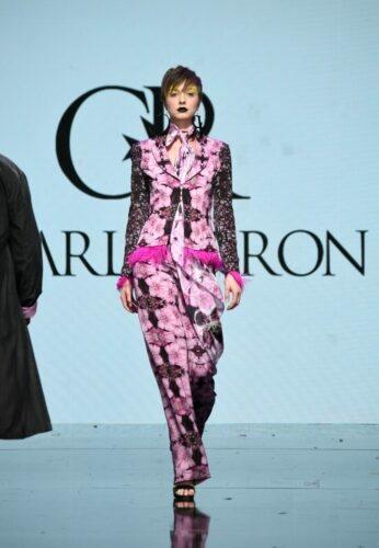 Charles And Ron At Los Angeles Fashion Week SS/20