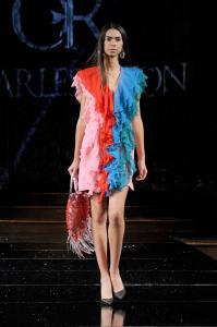 Charles And Ron Spring Summer 2018 Art Hearts Fashion Runway Show 7
