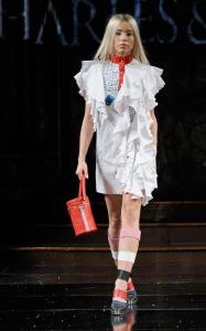 Charles And Ron Spring Summer 2018 Art Hearts Fashion Runway Show 29