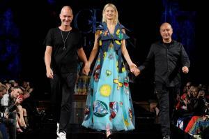 Charles And Ron Spring Summer 2018 Art Hearts Fashion Runway Show 87