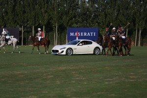 Maserati 2016 China Open Polo Tournament 11