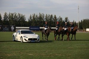 Maserati 2016 China Open Polo Tournament 12 (1)