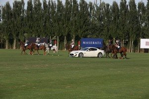 Maserati 2016 China Open Polo Tournament 2
