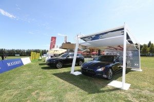 Maserati 2016 China Open Polo Tournament 5