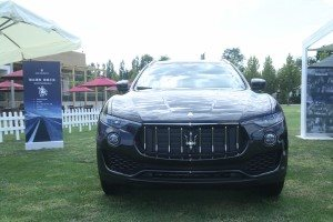 Maserati 2016 China Open Polo Tournament 6