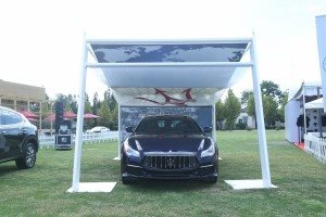 Maserati 2016 China Open Polo Tournament 7