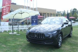 Maserati 2016 China Open Polo Tournament 8