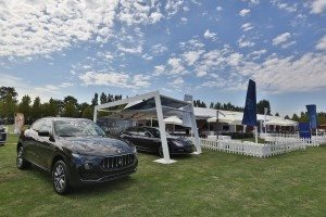 Maserati 2016 China Open Polo Tournament 9
