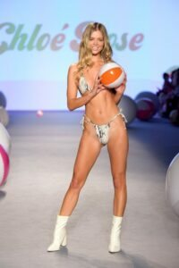 Chloé Rose Swimwear Debuts 2020 Collection At Miami Swim Week