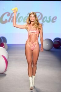 Chloé Rose Swimwear Debuts 2020 Collection At Miami Swim Week