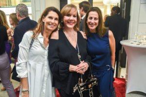 Nicole Unternaehrer, Sonia Gibson  Lucrezia Di Persia