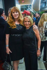 Pearl Baker Katz, Silvia Trinidad