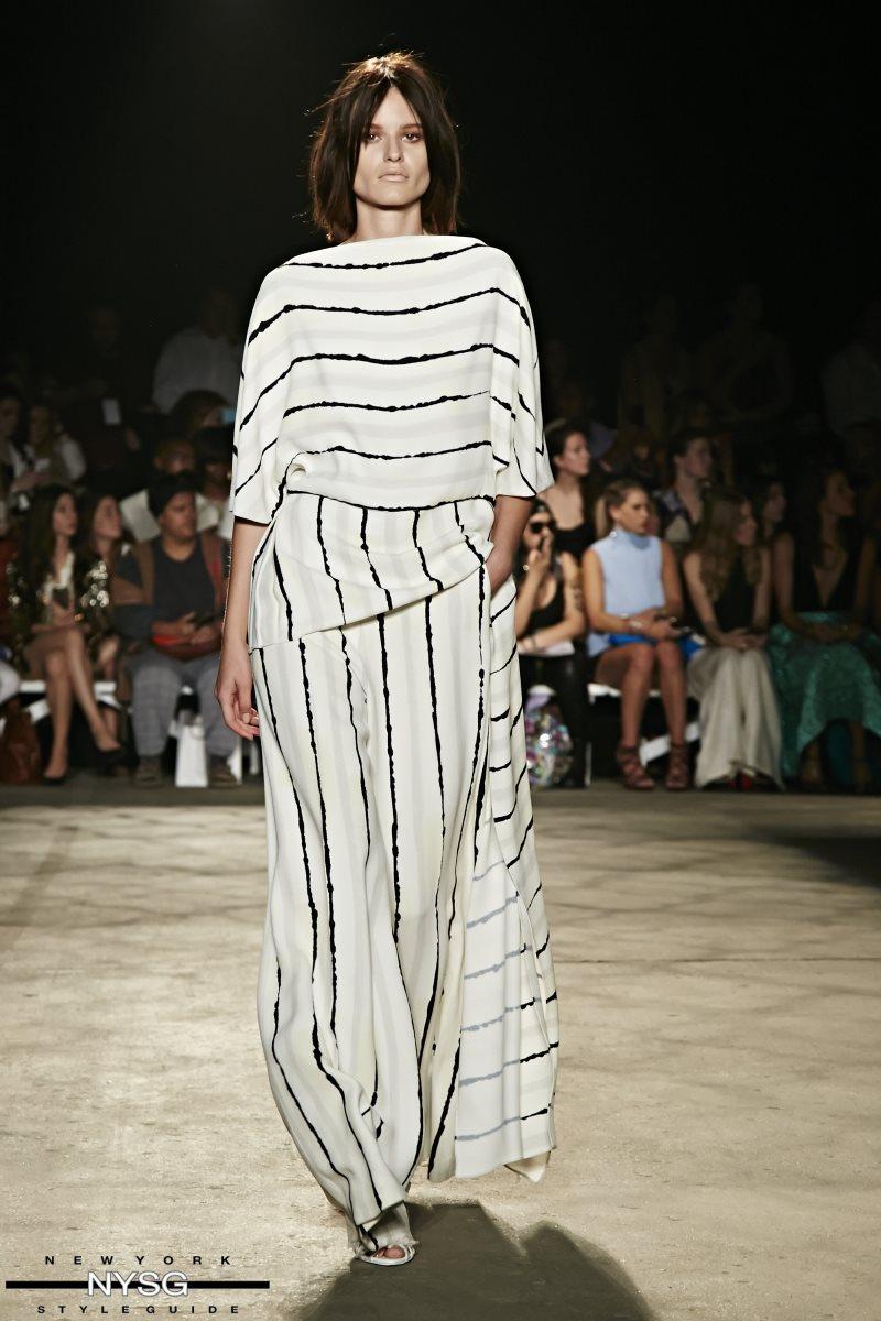 New York Designer Fashion: New York Fashion Designer