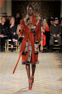 Christian Siriano RTW from New York Fashion Week - Recap 61