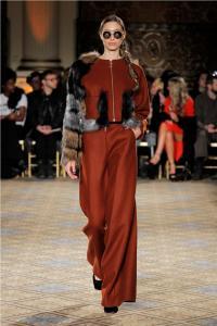 Christian Siriano RTW from New York Fashion Week - Recap 73
