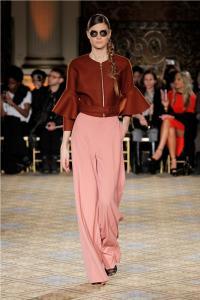 Christian Siriano RTW from New York Fashion Week - Recap 67