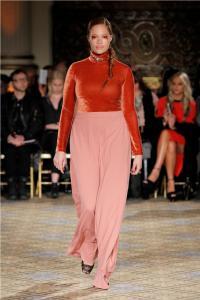 Christian Siriano RTW from New York Fashion Week - Recap 69