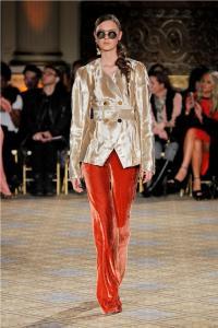 Christian Siriano RTW from New York Fashion Week - Recap 65