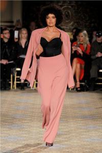 Christian Siriano RTW from New York Fashion Week - Recap 55