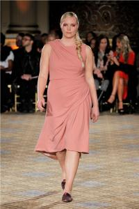 Christian Siriano RTW from New York Fashion Week - Recap 49