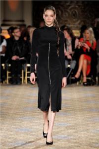 Christian Siriano RTW from New York Fashion Week - Recap 53