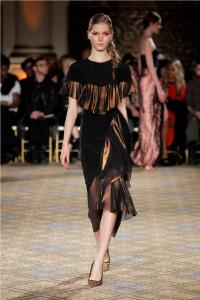 Christian Siriano RTW from New York Fashion Week - Recap 59