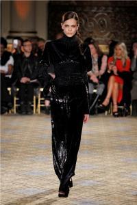 Christian Siriano RTW from New York Fashion Week - Recap 51