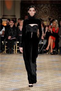 Christian Siriano RTW from New York Fashion Week - Recap 47