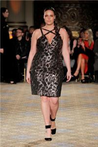 Christian Siriano RTW from New York Fashion Week - Recap 43