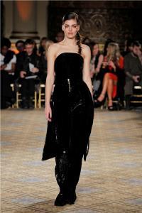 Christian Siriano RTW from New York Fashion Week - Recap 45