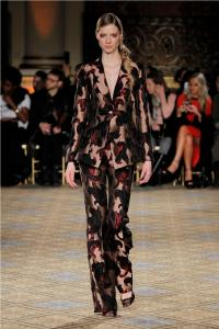 Christian Siriano RTW from New York Fashion Week - Recap 39